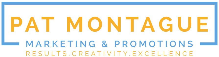 Pat Montague Marketing and Promotions